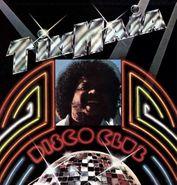 Tim Maia, Disco Club (LP)