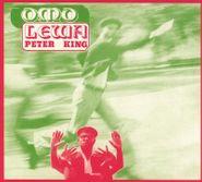 Peter King, Omo Lewa (CD)
