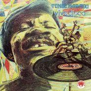 Tunde Mabadu, Viva Disco (LP)
