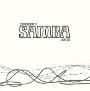 Tom Zé, Estudando O Samba (LP)