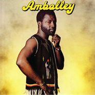 Gyedu-Blay Ambolley, Ambolley (LP)