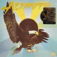 Azymuth, Águia Não Come Mosca (LP)
