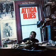 "Archie Shepp, Attica Blues / Quiet Dawn (7"")"