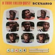 "A Tribe Called Quest, Scenario (7"")"