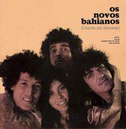Os Novos Baianos, É Ferro Na Boneca! (CD)