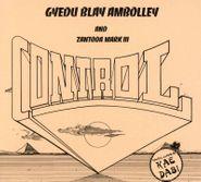Gyedu-Blay Ambolley, Control (CD)