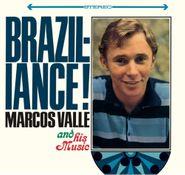 Marcos Valle, Braziliance! (LP)