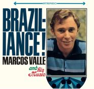 Marcos Valle, Braziliance! (CD)