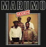 Marumo, Modiehi (LP)