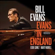 Bill Evans, Evans In England [Record Store Day] (LP)
