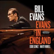 Bill Evans, Evans In England (CD)