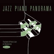 Various Artists, Jazz Piano Panorama: The Best Of Piano Jazz On Resonance (CD)