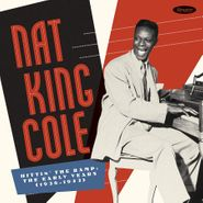Nat King Cole, Hittin' The Ramp: The Early Years (1936-1943) [Box Set] (LP)