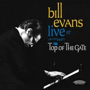 Bill Evans, Live At Art D'Lugoff's Top Of The Gate [Black Friday] (LP)
