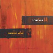 Contact, Discreet Music - Composed By Brian Eno (CD)