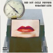 Red Hot Chili Peppers, Greatest Hits (LP)
