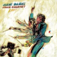 Kishi Bashi, String Quartet Live! (CD)