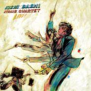 Kishi Bashi, String Quartet Live! [Blue Vinyl] (LP)