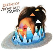 Deerhoof, Mountain Moves (LP)