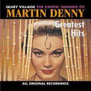 Martin Denny, Greatest Hits (CD)