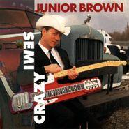 Junior Brown, Semi Crazy (CD)