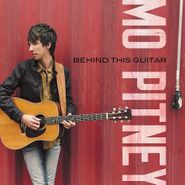 Mo Pitney, Behind This Guitar (CD)