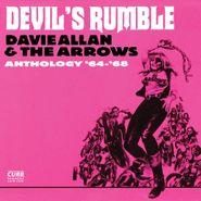 Davie Allan & The Arrows, Devil's Rumble: Anthology '64-'68 (LP)