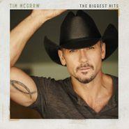 Tim McGraw, The Biggest Hits (LP)