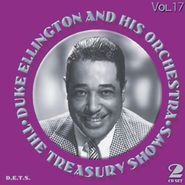 Duke Ellington, The Treasury Shows Vol. 17 (CD)