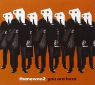 Thenewno2, You Are Here (CD)