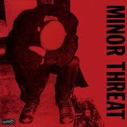 Minor Threat, Complete Discography (CD)