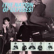 The Nation Of Ulysses, Plays Pretty For Baby (CD)
