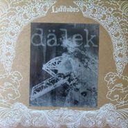 Dälek, Dalek (CD)