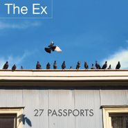 The Ex, 27 Passports (CD)