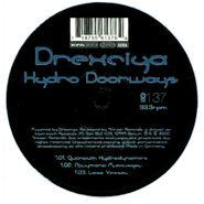"""Drexciya, Hydro Doorways (12"""")"""