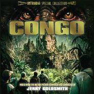 Jerry Goldsmith, Congo [Score] (CD)