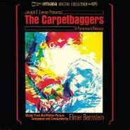 Elmer Bernstein, The Carpetbaggers [Score] [Limited Edtion] (CD)