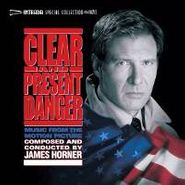 James Horner, Clear and Present Danger [Score] [Limited Edition] (CD)