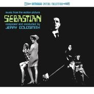 Jerry Goldsmith, Sebastian [Score] (CD)