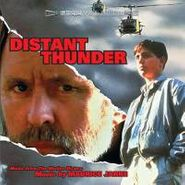 Maurice Jarre, Distant Thunder [Limited Edition] [Score] (CD)
