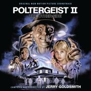 Jerry Goldsmith, Poltergeist II: The Other Side [Limited Edition] [Score] (CD)