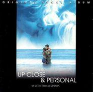 Thomas Newman, Up Close & Personal [Score] (CD)