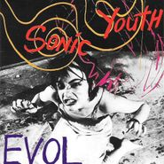Sonic Youth, EVOL (CD)