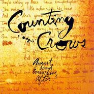 Counting Crows, August And Everything After (CD)