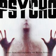 Various Artists, Psycho (1998) [OST] (CD)