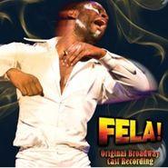 Various Artists, Fela! [Original Broadway Cast] (CD)