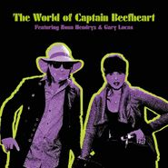 Nona Hendryx, The World Of Captain Beefheart (CD)