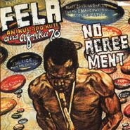 Fela Kuti, No Agreement (LP)