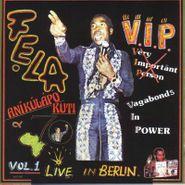 Fela Kuti, V.I.P. (LP)