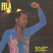 Fela Kuti, Army Arrangement (LP)